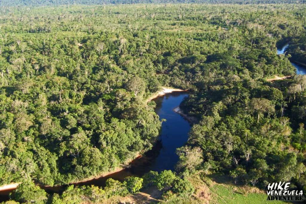 Orinoco Delta
